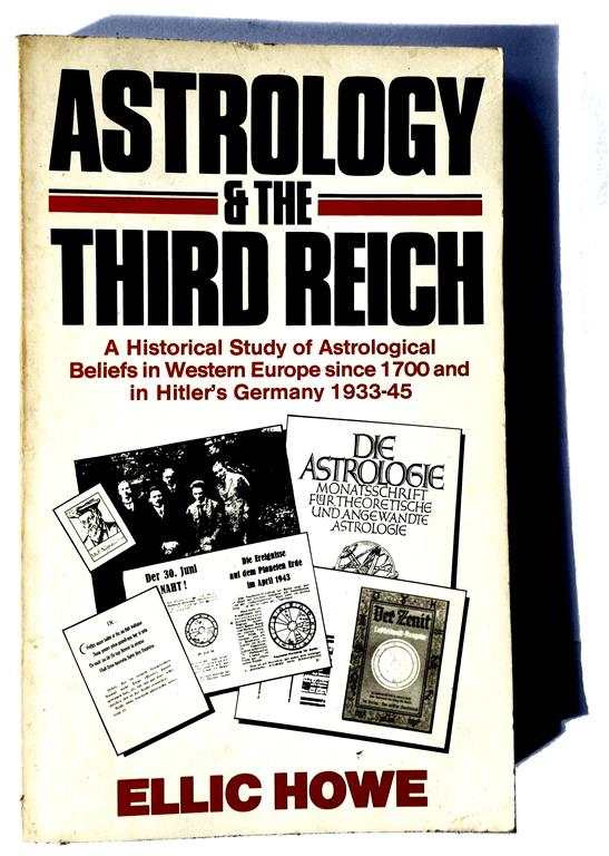 Ellic Howe, Astrology and the Third Reich, Urania's Children, 1967