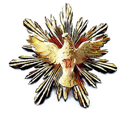 Ordo Templi Orientis und der Heilige Geist