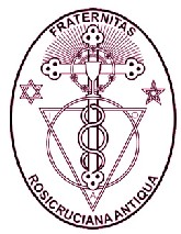 Emblem of the Fraternitas Rosicruciana Antiqua