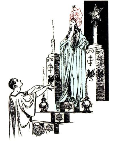 Ordo Templi Orientis Gnostic Mass