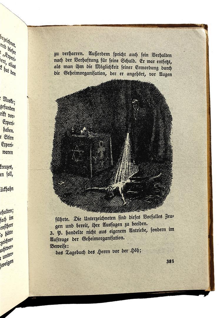 Hermann Rehwaldt, Die Unsichtbaren Väter