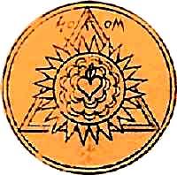 Theodor Reuss SOTOM Emblem