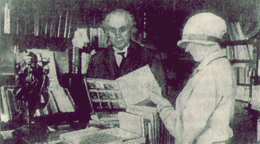 Eugen Grosche 1928