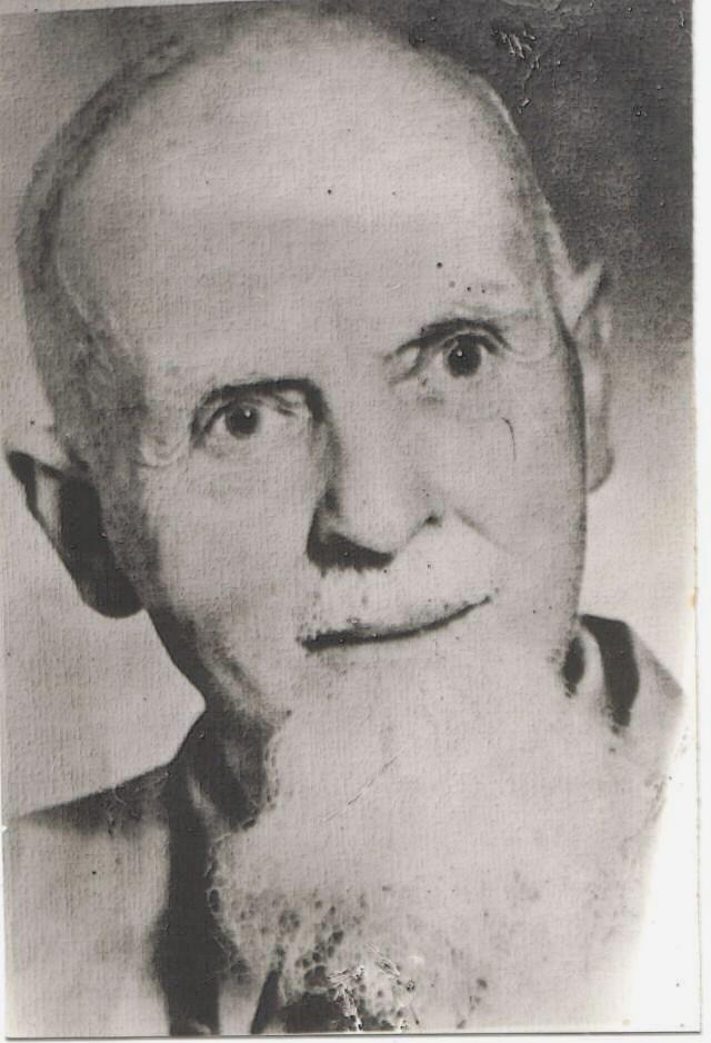 Arnoldo Krumm-Heller