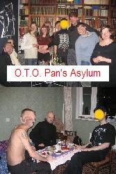 Феномен Ордена Храма Востока Pan's Asylum