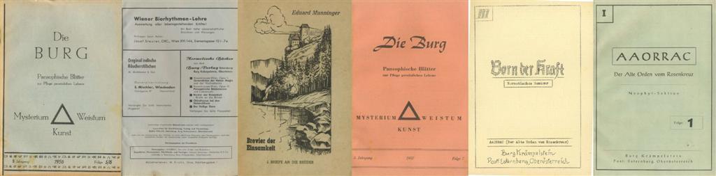 AAORRAC Eduard Munninger