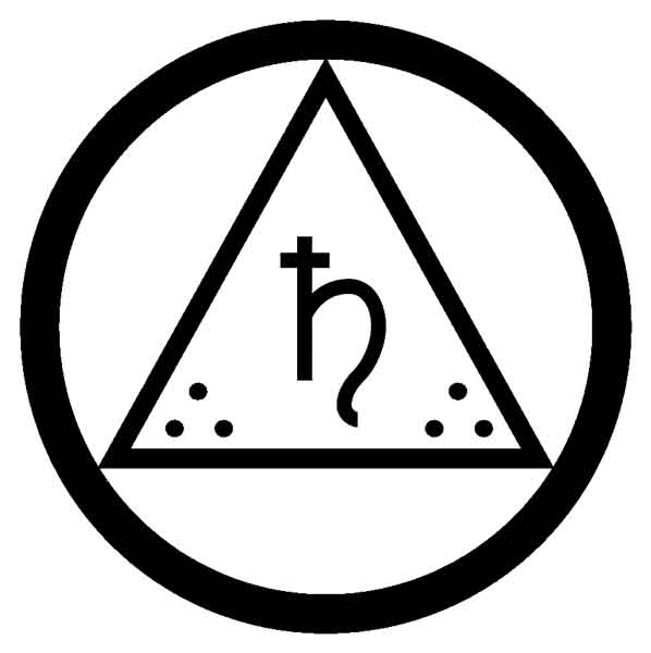 Fraternitas Saturni Emblem