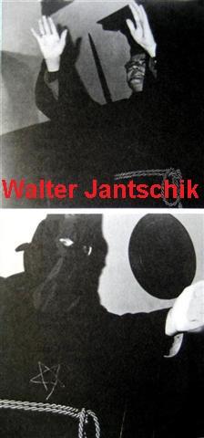 Walter Jantschik - Ordo Baphometis