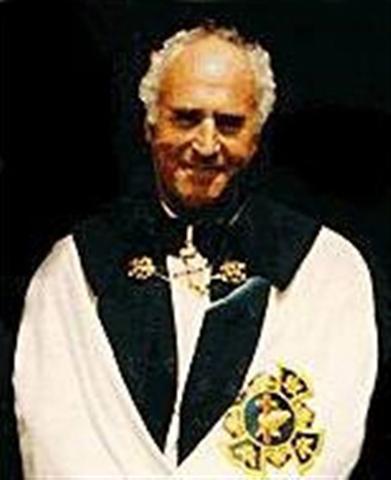 Adolf Hemberger Klingsor