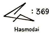 Hasmodai