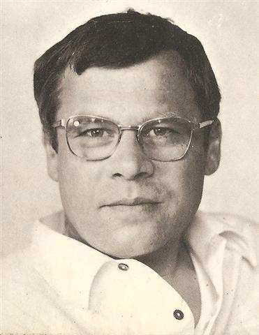 Horst Knaut
