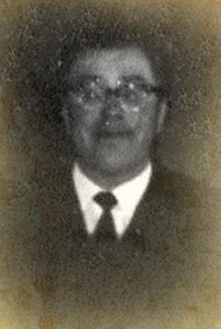 Horst Kropp Orpheus