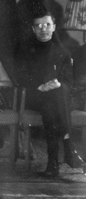Walter Jantschik Jananda Fraternitas Saturni