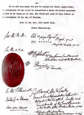 Ordo Templi Orientis A.M.O.R.C Spencer Lewis, Aleister Crowley, Antiquus Mysticus Ordo Rosae Crucis