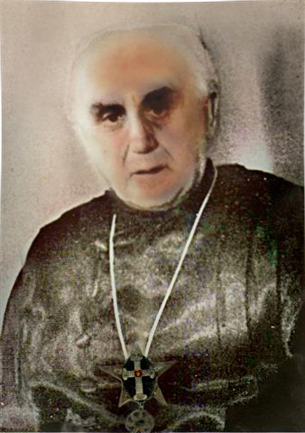 Eugen Grosche Gregor A Gregorius Fraternitas Saturni F.S. Saturn Gnosis In Nomine Demiurgi Saturni