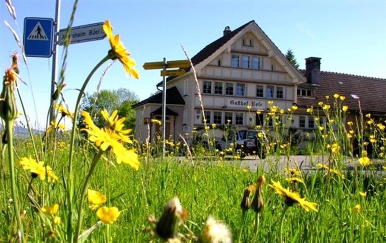 Gasthof Rose Stein Appenzell