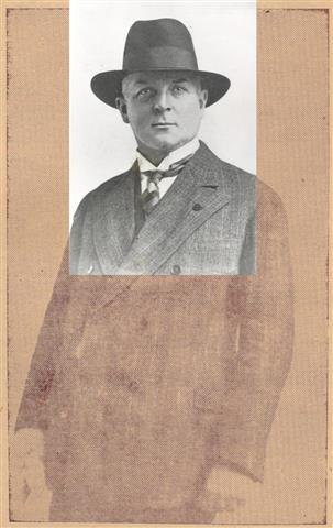 Arnoldo Krumm-Heller Huiracocha Fraternitas Rosicruciana Antiqua F.R.A.