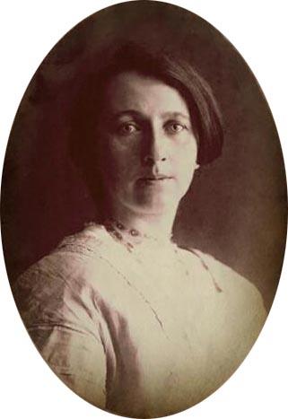 Margarethe-Faas Hardegger
