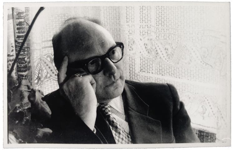 Walter Studinski, Waltharius