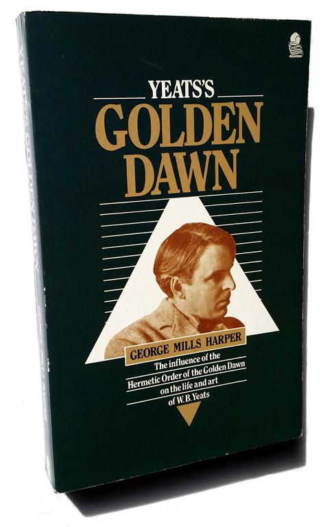 George Mills Harper: Yeats's Golden Dawn. The Influence of the Hermetic Order of the Golden Dawn on the life and art of W.B. Yeats. London 1974.