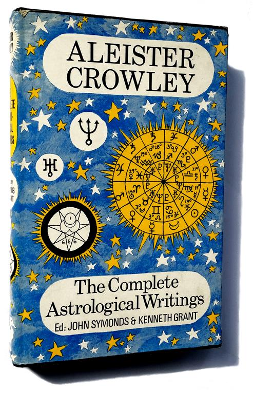 John Symonds and Kenneth Grant: Aleister Crowley. The Complete Astrological Writings. London 1974.