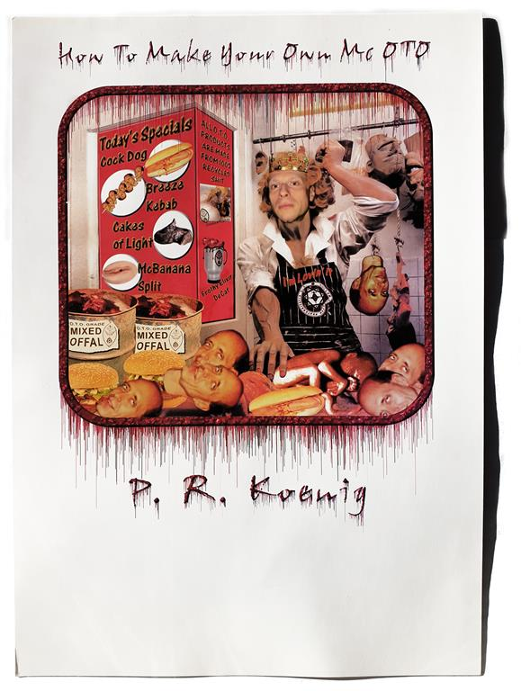 Peter-R. Koenig by Slaughtered Dove