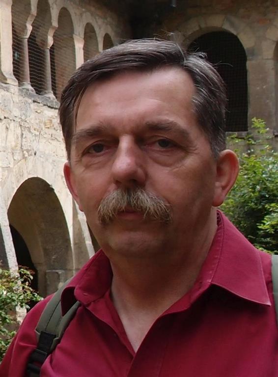 Рафал Т. Принке - автор работ по алхимии, оккультизму
