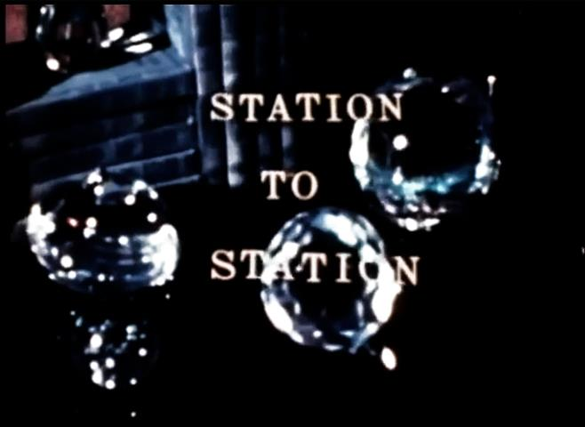 Station to Station gay porn