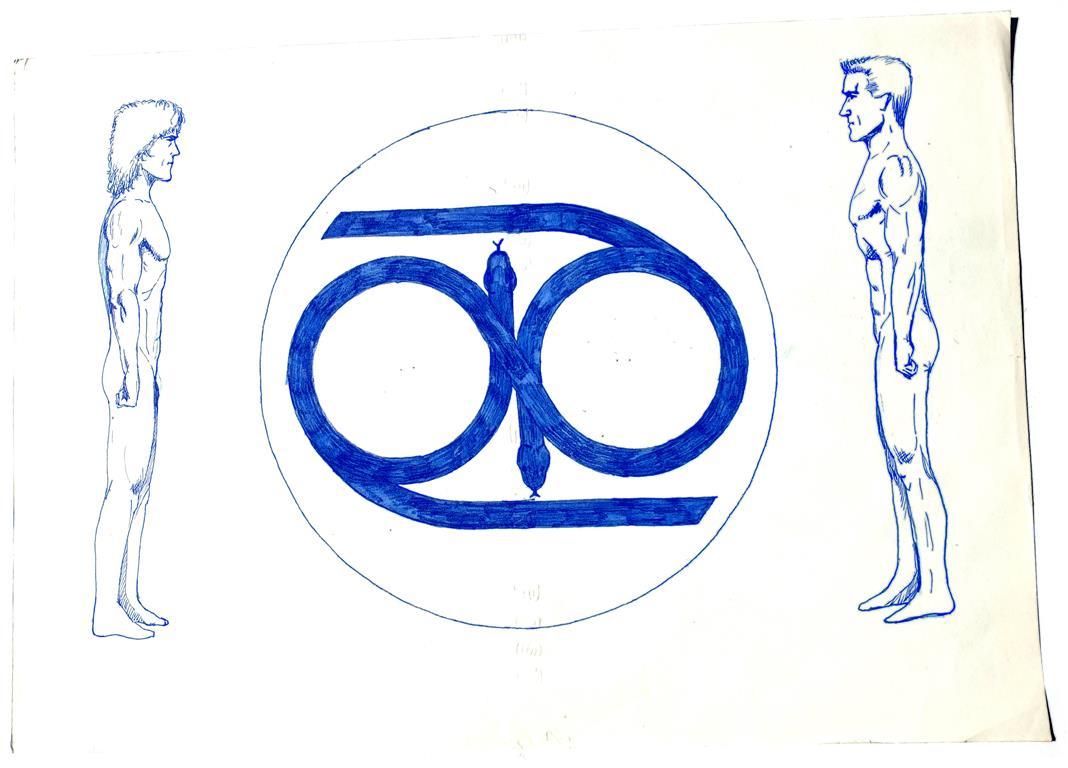 XI° sex-ritual Ordo Templi Orientis Antiqua