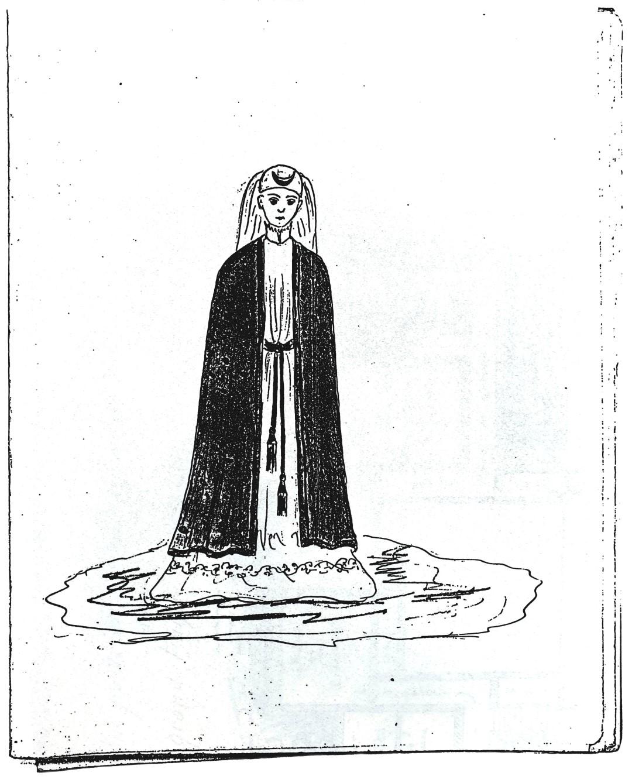Louis–Sophrone Fugairon, Sophronius, Ecclesia Gnostica Catholica, Église Gnostice Catholique