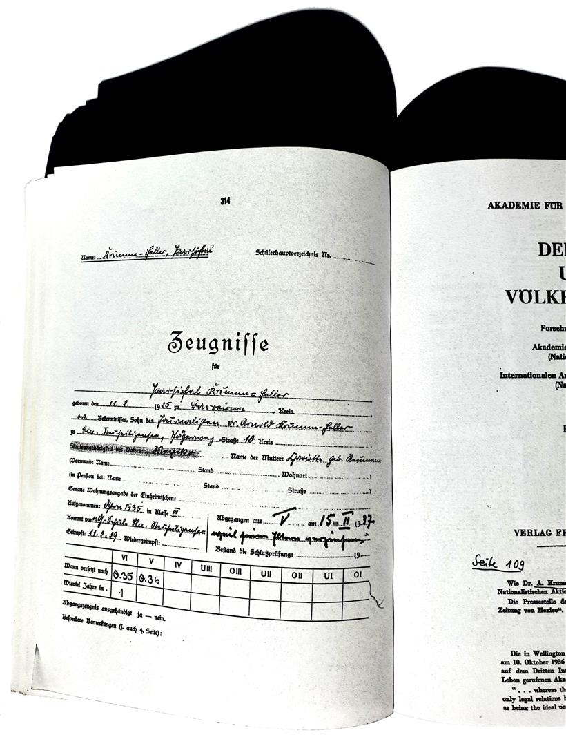 Parsifal Krumm-Heller