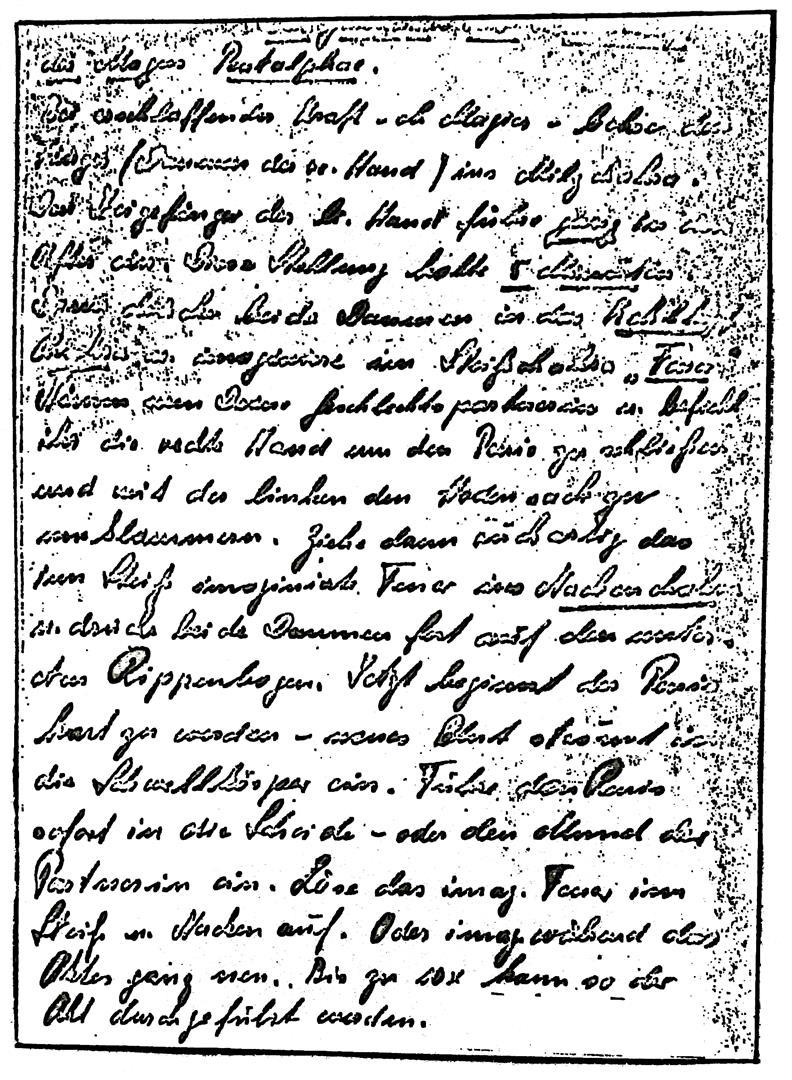 Guido Wolther, Frater Daniel, Fraternitas Saturni, Gradus Pentalphae, 18°, Adolf Hemberger