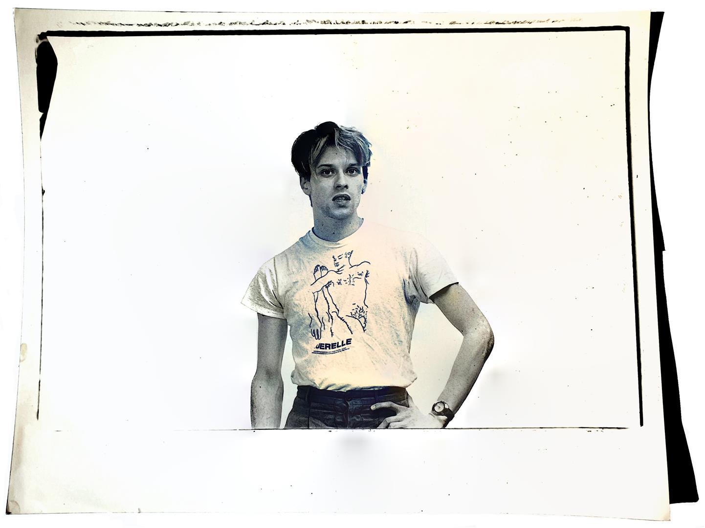 Peter-Robert Koenig 1983