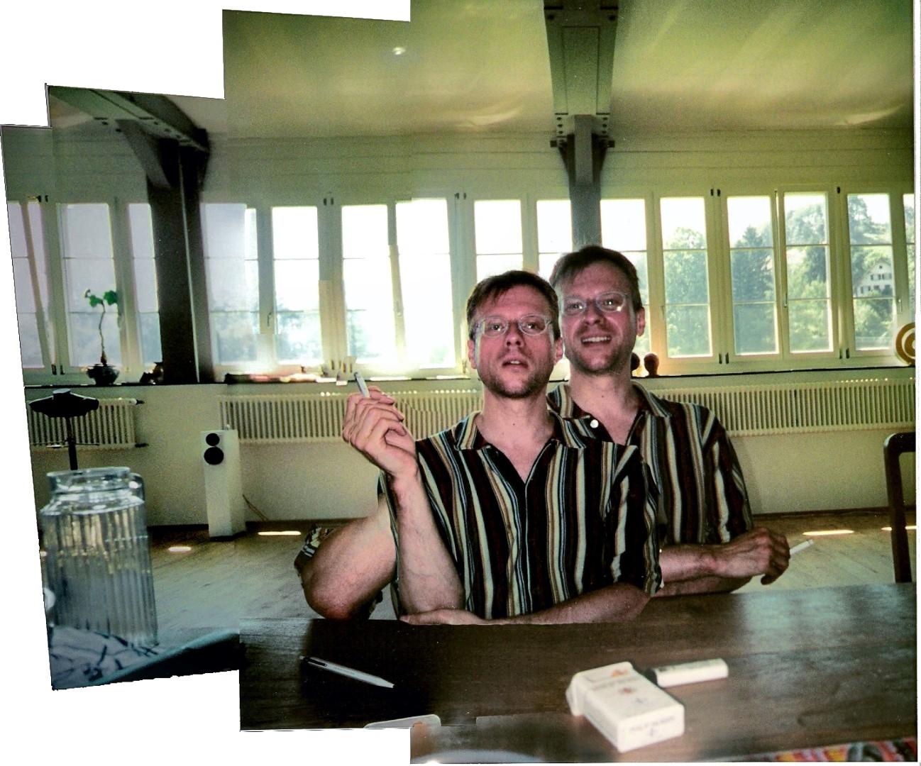 P.R. Koenig 2001