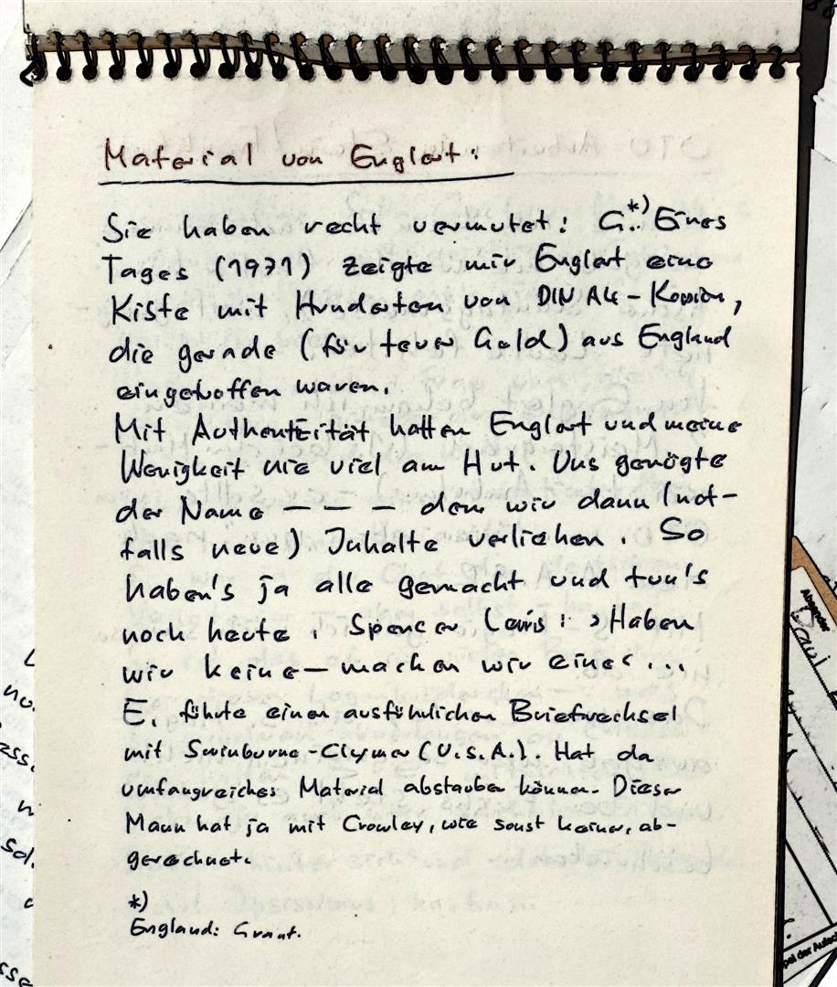 Paul Ruediger Audehm Walter Englert