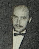 Hans F. Senkel Memphis Misraim Hamburg