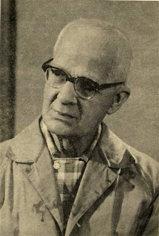 Albin Grau Pacitius Nosferatu