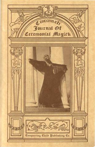 Nema Book of Maat Liber Pennae Praenumbra