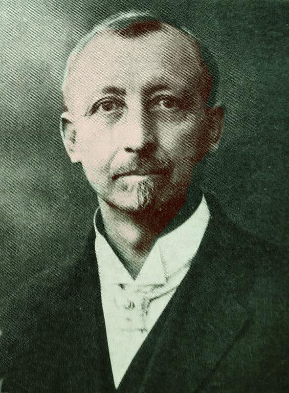 Ernst Christian Heinrich Peithmann — Basilides — Gnostische Mysterienschule — Altgnostische Kirche von Eleusis