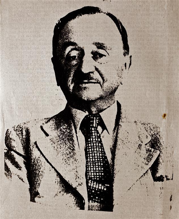 Hans Rudolf Hilfiker