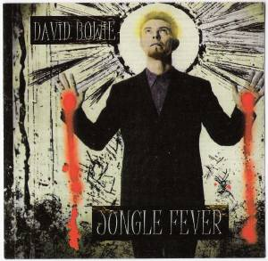 David Bowie with Halo, the occult, the gnostic, stigma