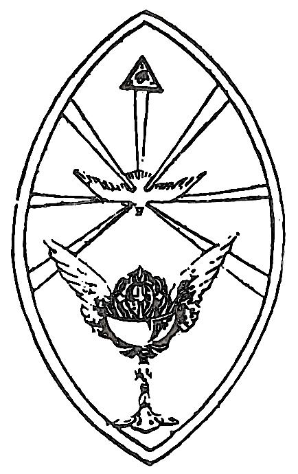 Ordo Templi Orientis Lamen 1906