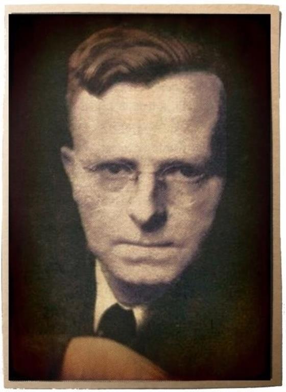 Friedrich Frederic Lekve
