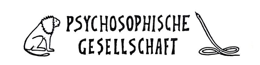 Psychosophische Gesellschaft