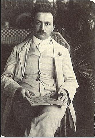 Felix Lazerus Pinkus