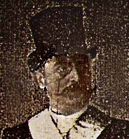 Theodor Reuss — founder of the Ordo Templi Orientis