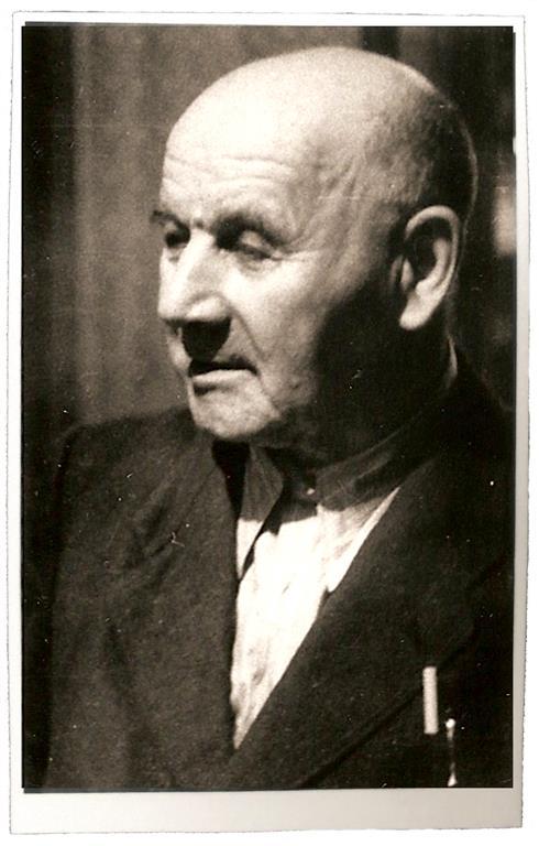 Heinrich Traenker