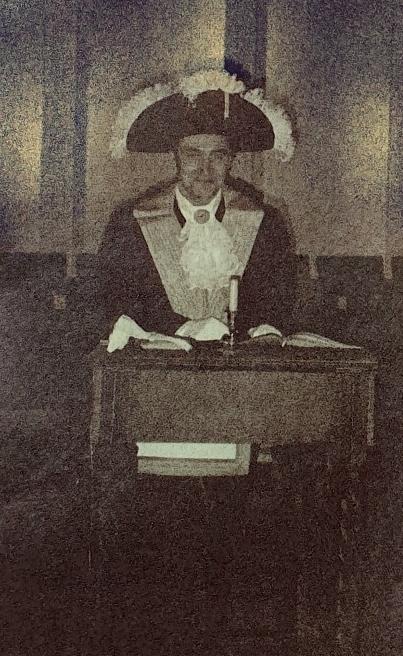 Hans F. Senkel