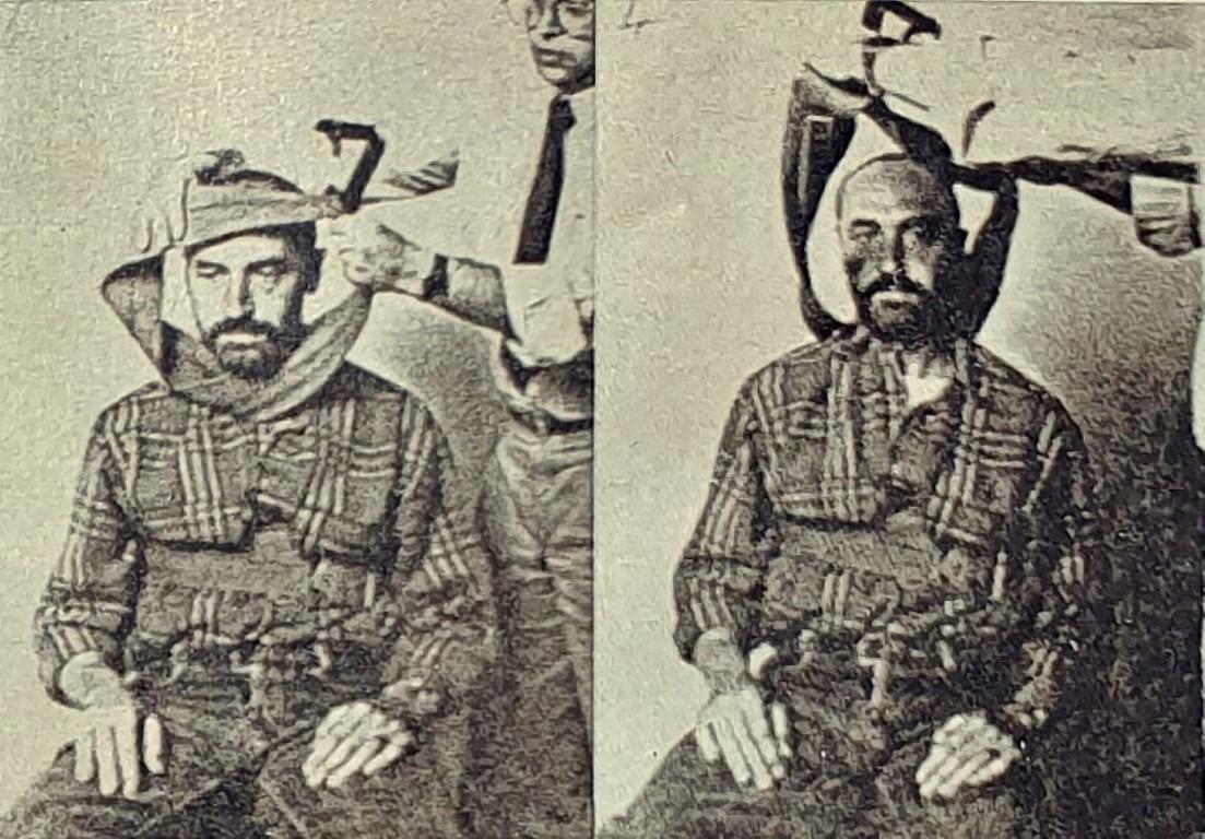 Hans F. Senkel, Memphis Misraim